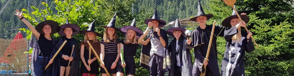 Schnelle Aargauer Hexen